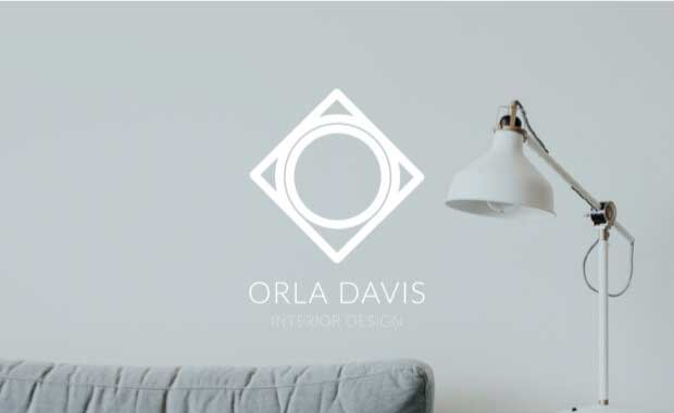 Oral Davis Logo Design